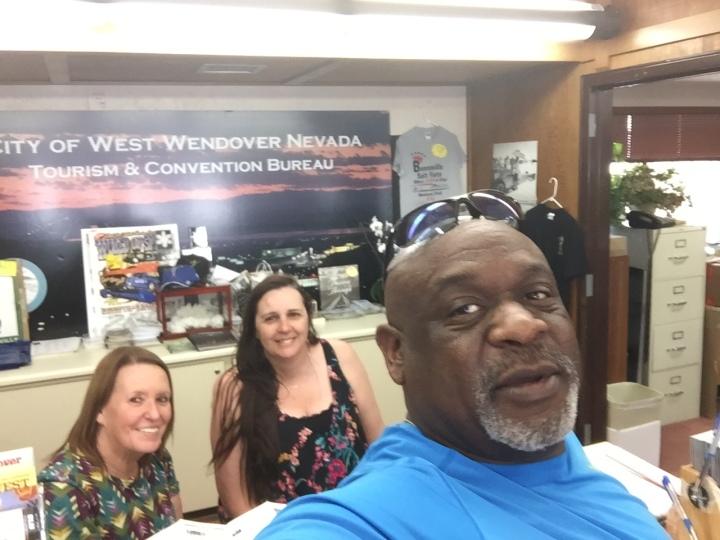 West Wendover NV