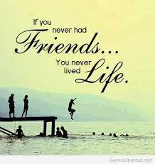 Friends & Life