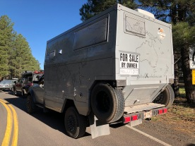 Overland Expo west 2018
