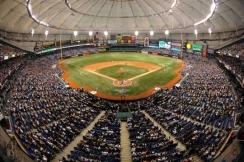 Tampa Bay stadium