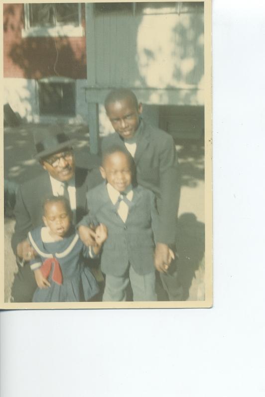 "Church morning photos mid 1960""s moms the photographer."