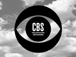 CBS network symbol