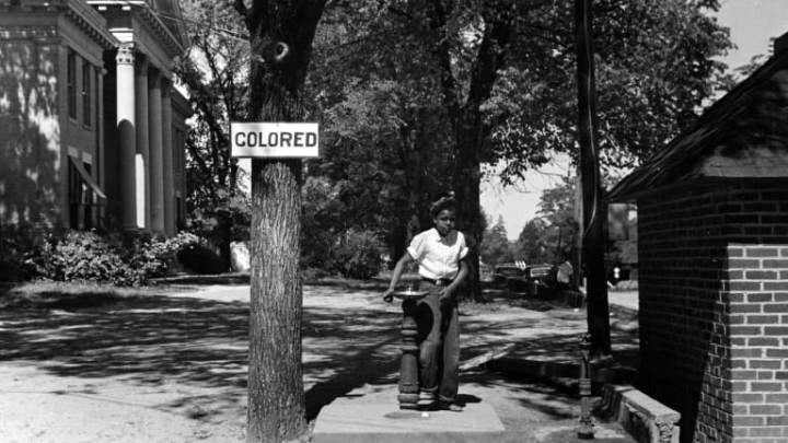https://www.history.com/topics/early-20th-century-us/jim-crow-laws